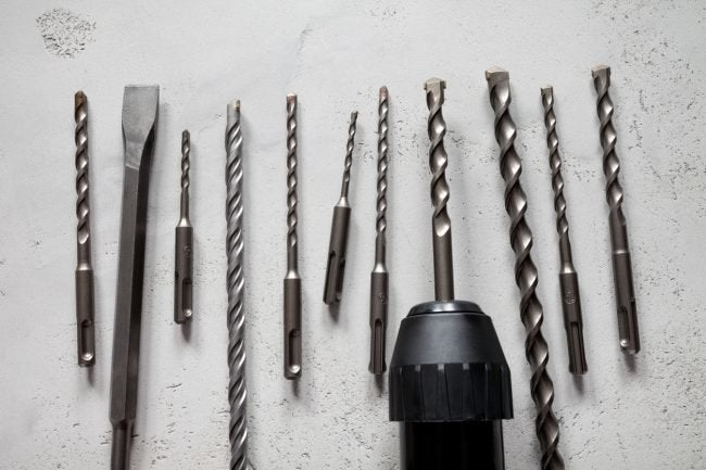The Best Drill Bits for Every Project