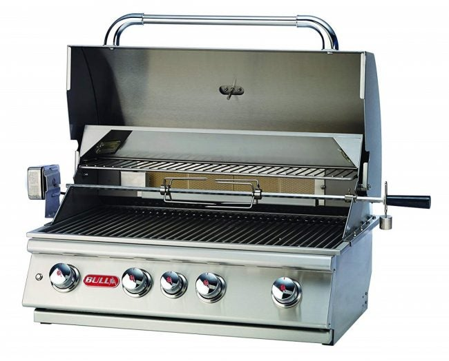 Best Built-in Gas Grill: Bull Outdoor Products