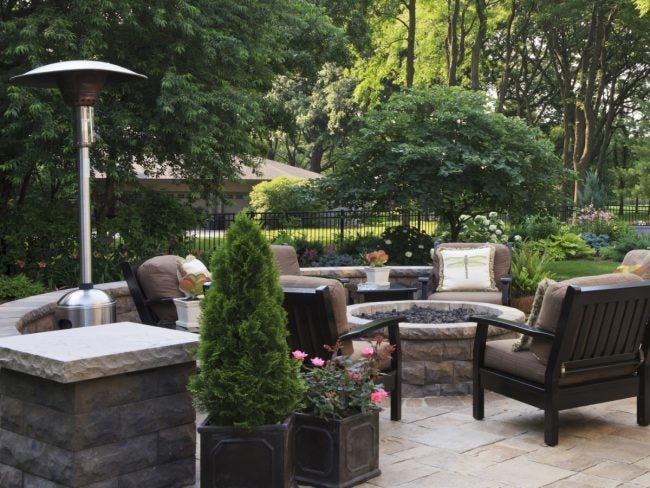 The Best Patio Heater for Your Yard