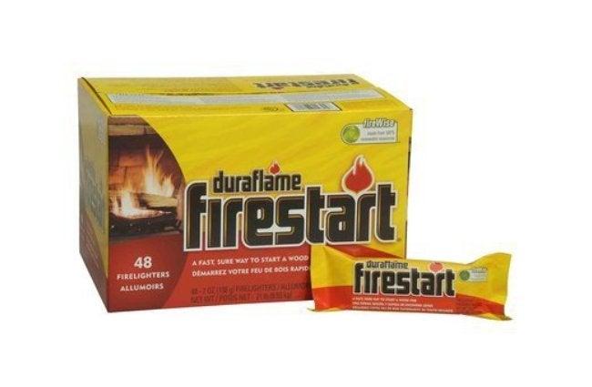 Best Fire Starter - Duraflame Firestart Firelighters