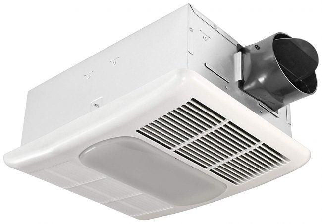 Best Bathroom Fan/Heater Combo: Delta