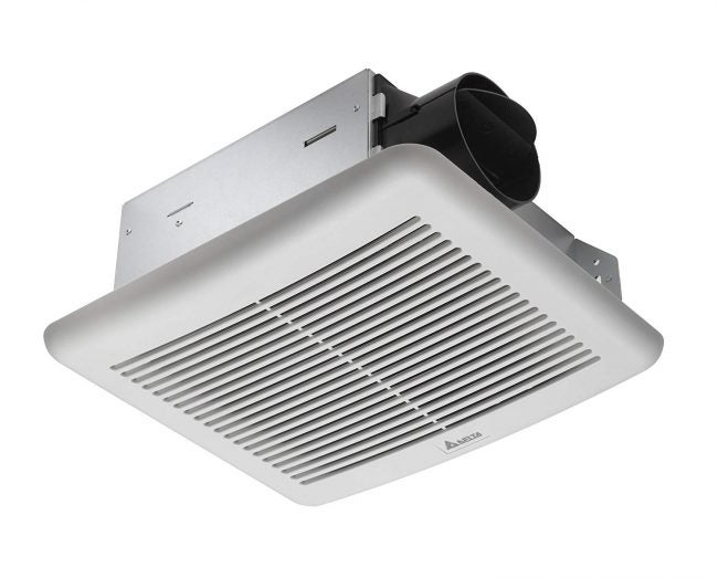 Best Bathroom Fan for Small Spaces: Delta