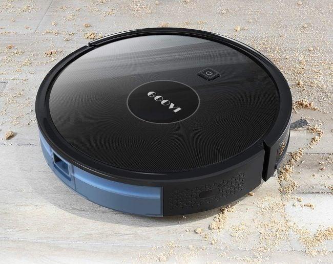 Best Robot Vacuum for Your Money: Goovi