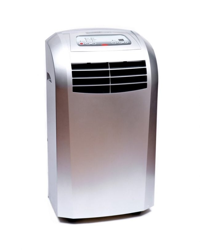 The Best Portable Air Conditioner Options for Everywhere You Can't Place a Window Unit