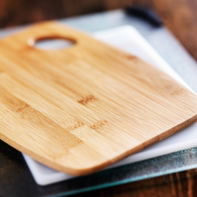 Shopping for the Best Cutting Boards