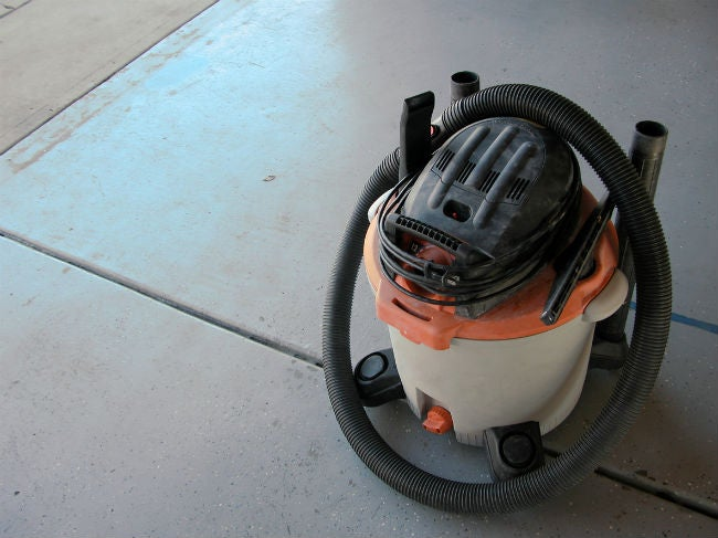 Buying the Best Wet/Dry Vac