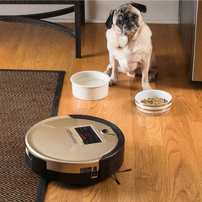 Best Robot Mops: bObsweep Robotic Vacuum Cleaner and Mop