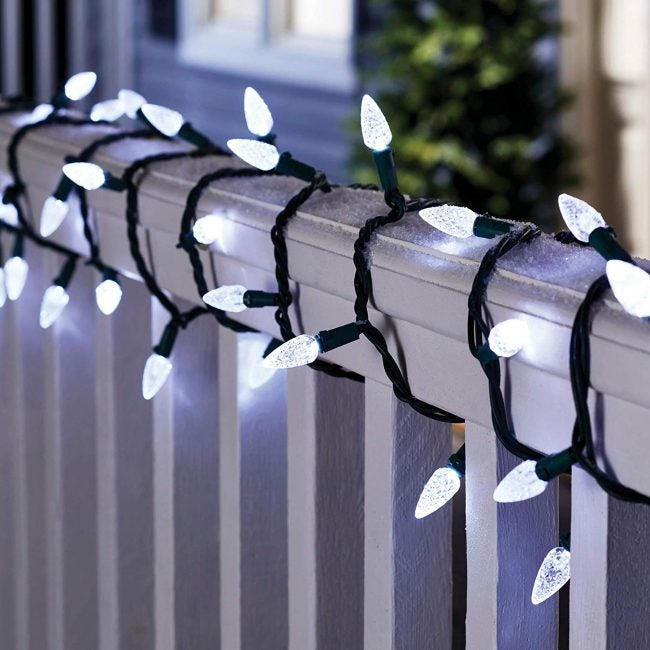 Best Christmas Lights: NOMA