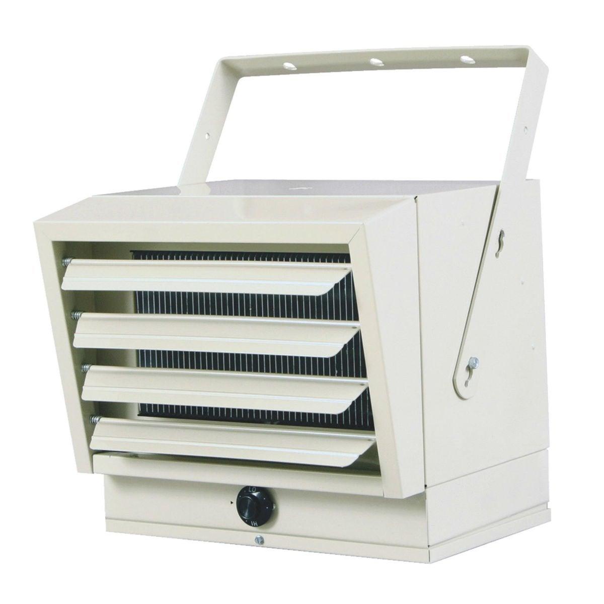 Best Garage Heater Options: Farenheat 5,000-Watt Electric Heater