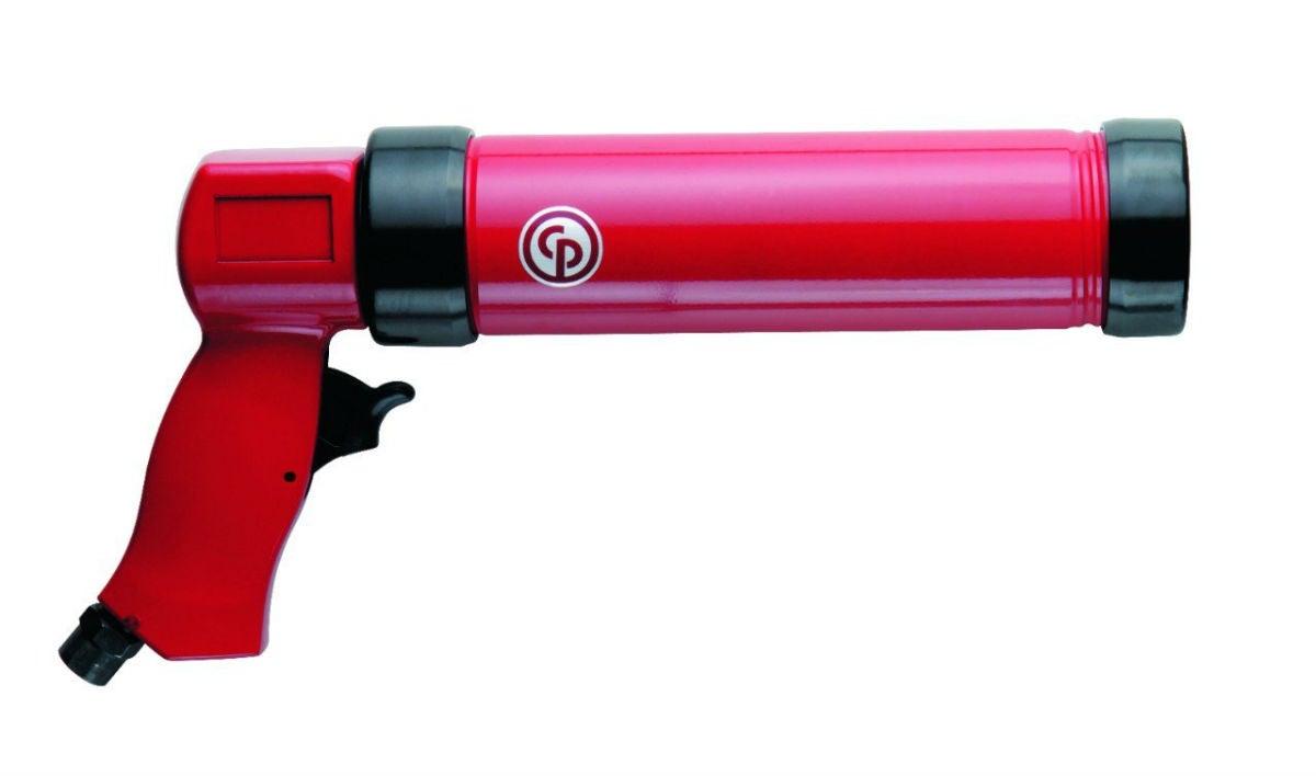 Best Caulking Gun: Chicago Pneumatic Air