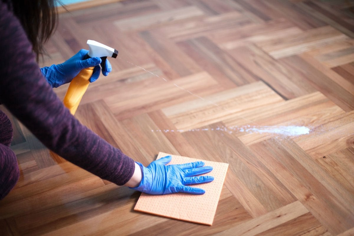 The Best Hardwood Floor Cleaner Options for Homeowners