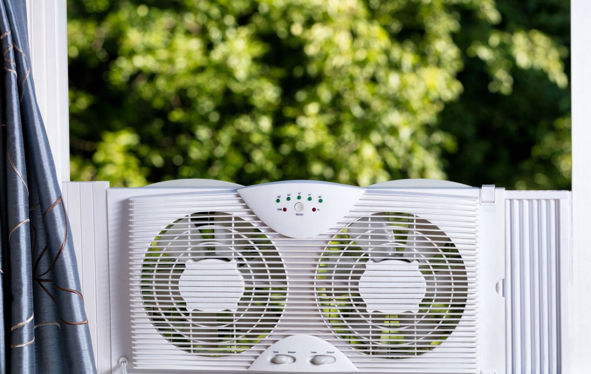 The Best Window Fans, According to the People Who Buy Them