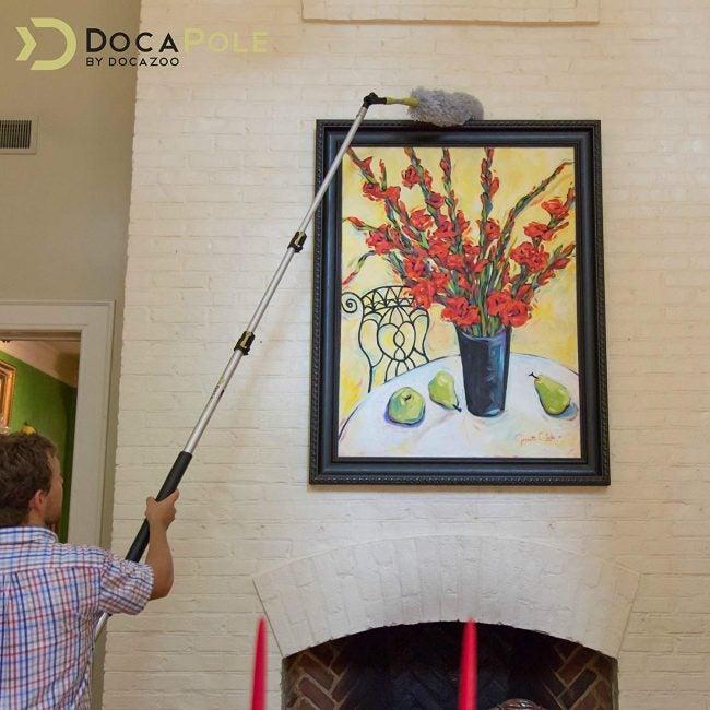 The Best Extendable Duster: DocaPole