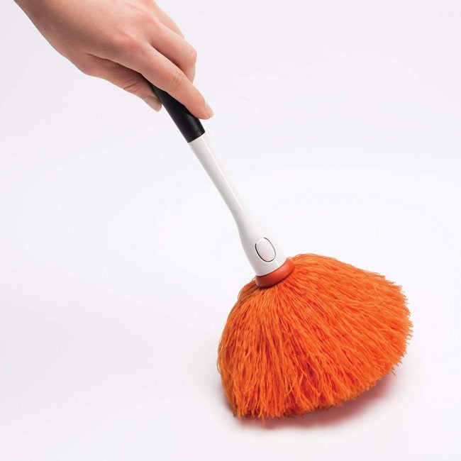 Best Duster for Delicates: OXO