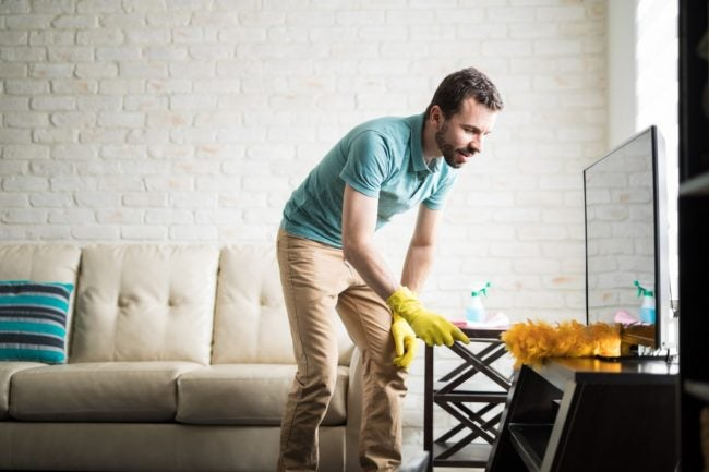 The Best Duster Options for a Clean Home