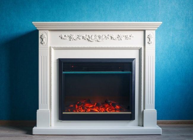 The Best Electric Fireplace for a Cozy Home