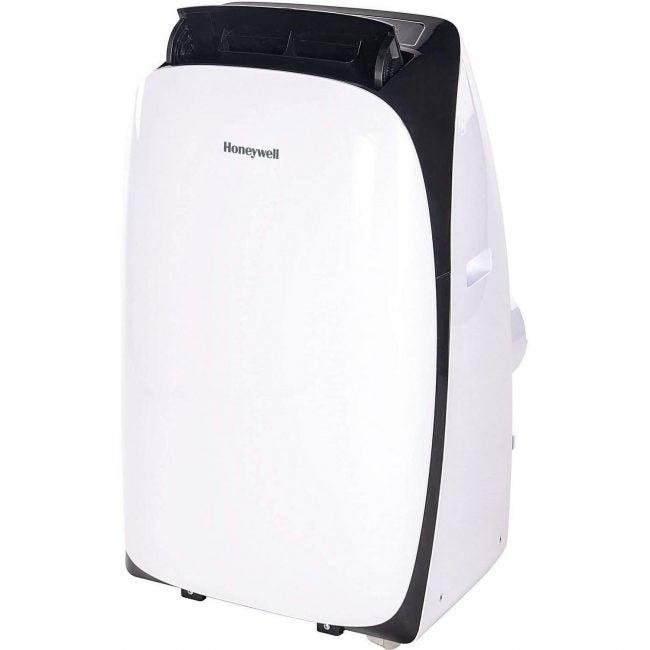 Conditioner: Honeywell