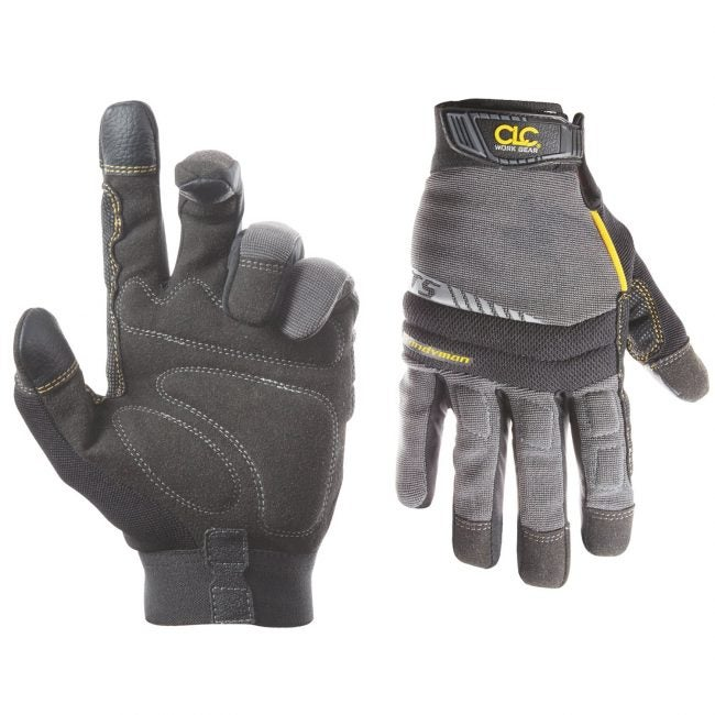 The Best Work Gloves for DIYers: Custom Leathercraft