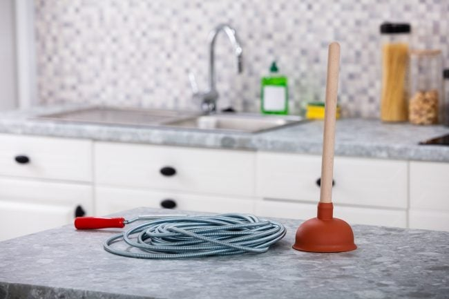 The Best Drain Snakes for Clogged Sinks, Showers, and Toilets
