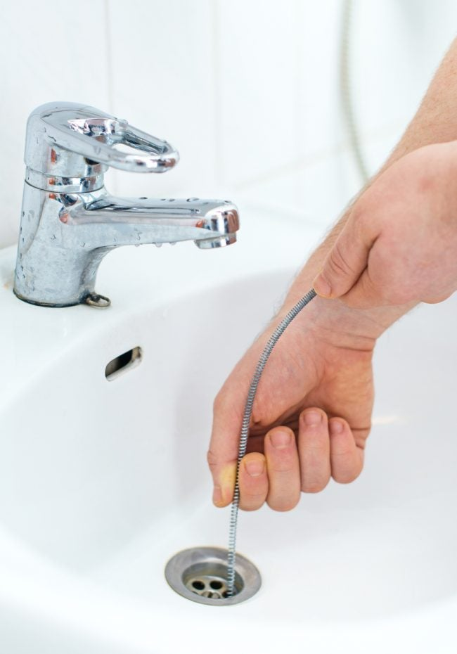 The Best Drain Snake for Clogged Sinks, Showers, and Toilets