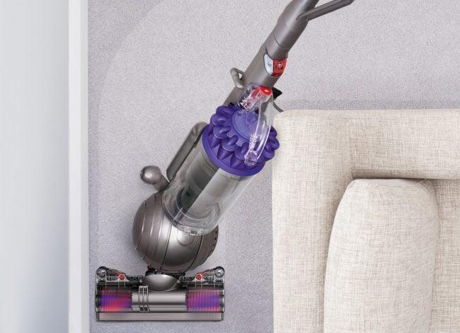 Best HEPA Vacuum: Dyson