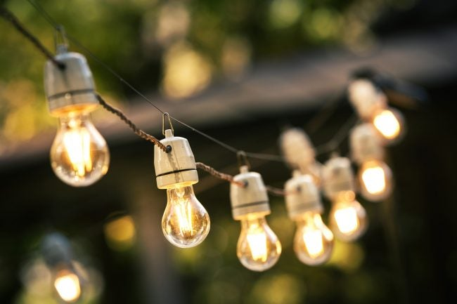 The Best String Lights Options
