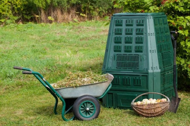 The Best Compost Bin Options
