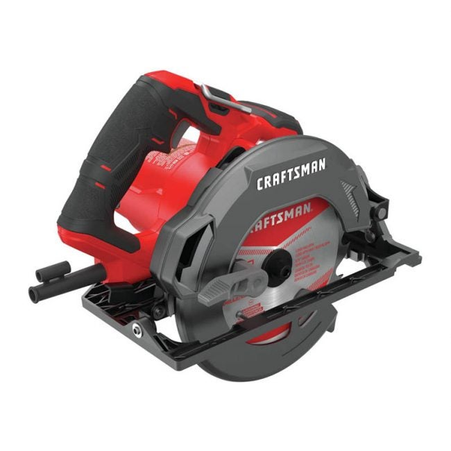 "The Best Circular Saw Option: Craftsman 7 1/4"" Circular Saw"
