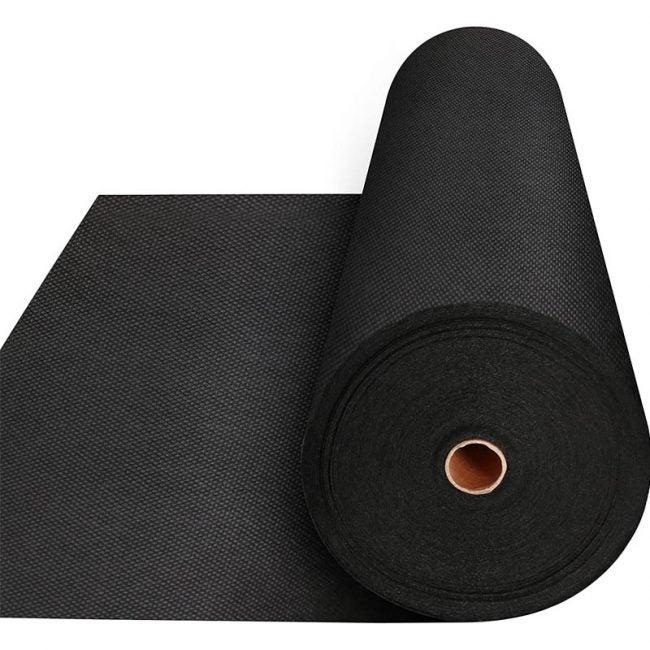 The Best Landscape Fabric Option: Hoople Premium Pro