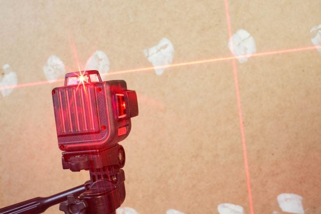 The Best Laser Level for Home Use Options