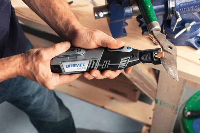 The Best Rotary Tool Options