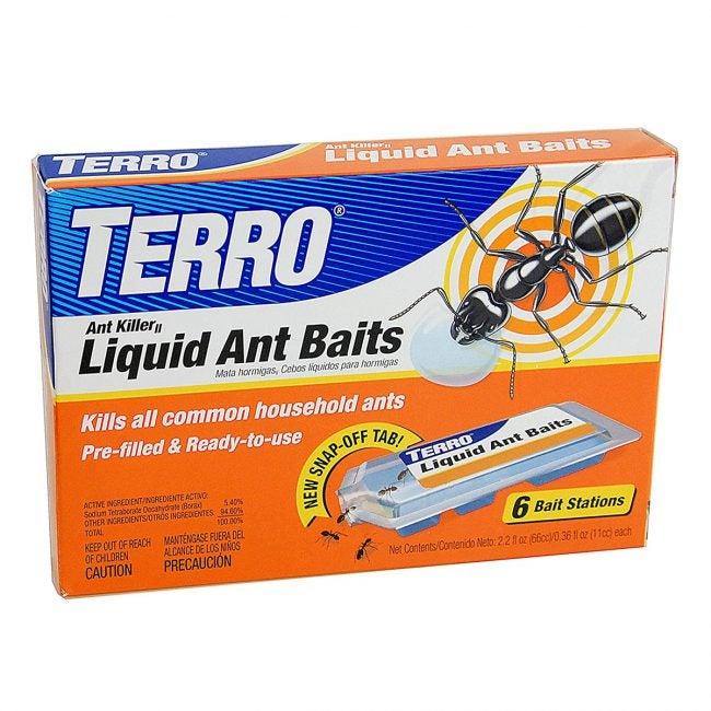 Best Ant Killer Terro T300 Options:T300-edited