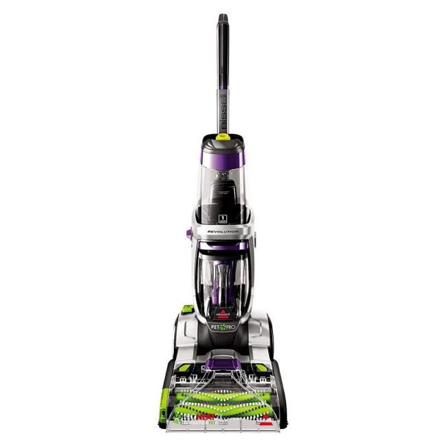 The Best Carpet Cleaners Option: BISSELL ProHeat Pet Pro Carpet Cleaner