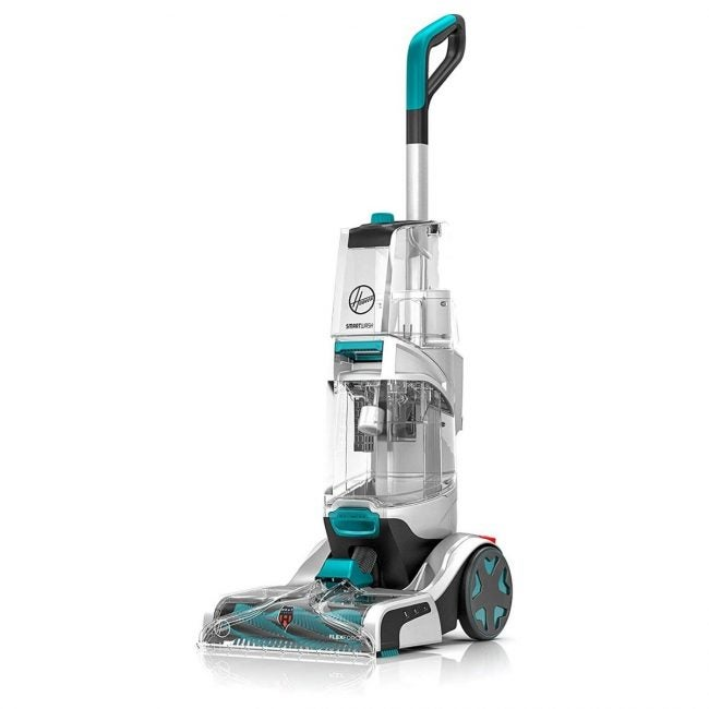The Best Carpet Cleaners Option: Hoover Smartwash Automatic Carpet Cleaner