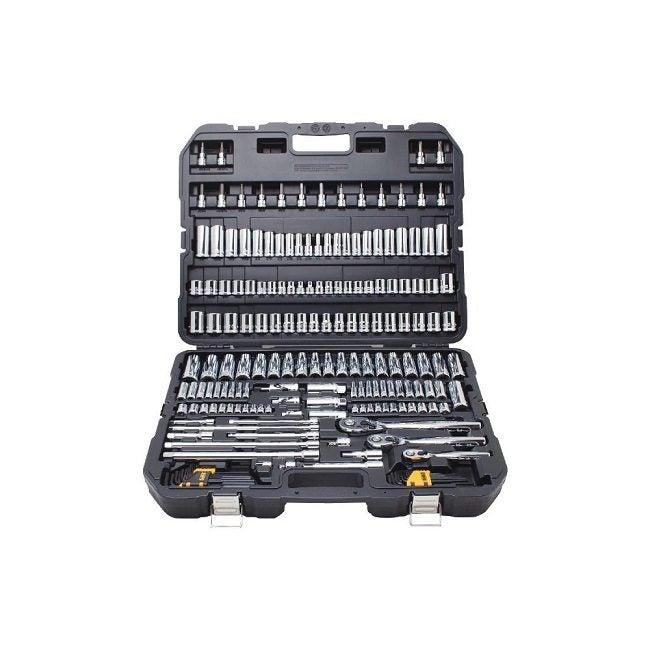 Best Mechanic Tool Set DeWalt