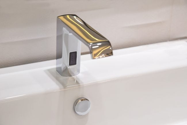 Best Touchless Kitchen Faucet Options