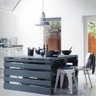 Upcycle pallets