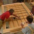 Building a trellis