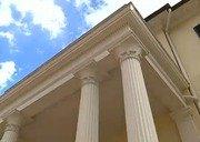 Richmond governors mansion restoration